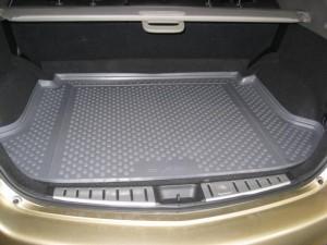 Правила выбора автомобильного коврика