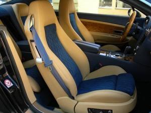 Выбираем чехлы для сиденья в авто марки Форд