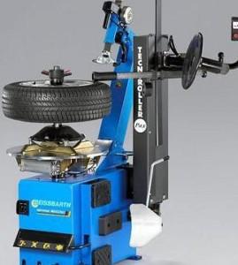 Грамотный подбор шиномонтажного оборудования