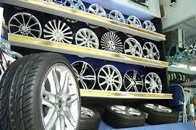 Ассортимент интернет-магазина автомобильных шин и дисков «1001 Колесо»