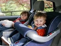 Как выбрать настоящее детское автокресло, а не подделку