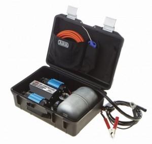 Автомобильные компрессоры ARB – эффективное оборудование компактных размеров