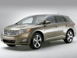 Toyota Venza: основные характеристики и особенности автомобиля