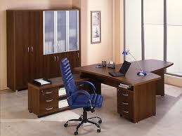 Офисная мебель для автотранспортной компании
