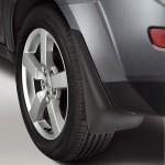 Для чего автомобилю нужны брызговики?