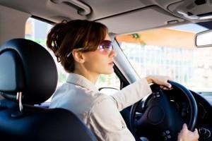 Как и где можно научиться управлять автомобилем?