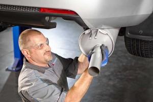 Полезная информация о ремонте глушителя автомобиля