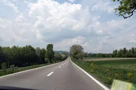 Как важны хорошие дороги