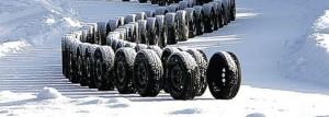 Что следует знать при выборе шин