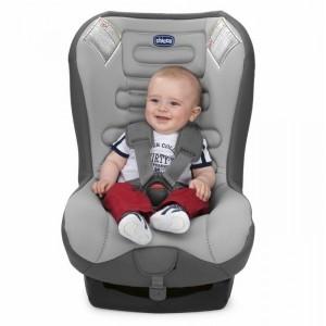 Покупка детского автомобильного кресла