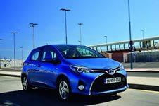 Обзор нового автомобиля Toyota Mirai 2016