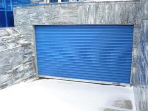 Как подобрать гаражные рольставни?