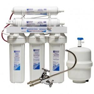 Водные фильтры в Казахстане