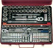 King tony kt cr тест набора инструментов